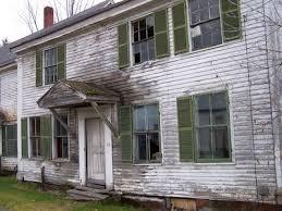 fixer upper house