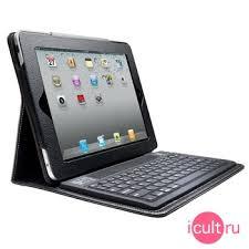 <b>Чехол</b> со встроенной клавиатурой для iPad 2 <b>Kensington</b> ...