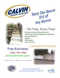 pressure washing flyer ideas related keywords suggestions pressure washing flyers cake ideas and designs