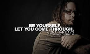 Jonathan Davis Quotes And Sayings. QuotesGram via Relatably.com