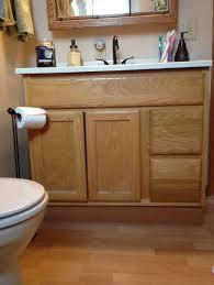 mirrored bathroom cabinet wooden vanities