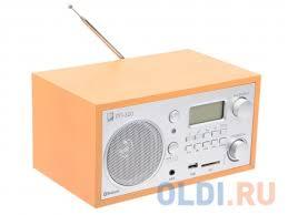 <b>Радиоприемник Сигнал</b> БЗРП <b>РП</b>-<b>320</b> — купить по лучшей цене в ...