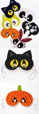 15+ Super Easy <b>Halloween</b> Crafts for <b>Kids</b> to Make! | <b>Halloween</b> diy ...