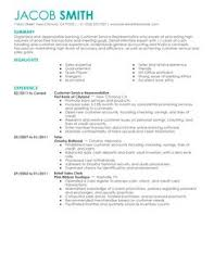 best customer service representative resume example   livecareercustomer service representative resume example