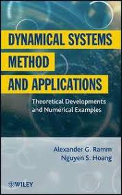 <b>Dynamical</b> Systems Method and Applications - <b>Alexander G Ramm</b> ...