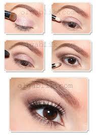 everyday makeup look tutorial