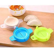 3PC Dumpling Maker Device New <b>Kitchen Tools Dumpling Jiaozi</b> ...
