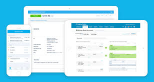 accounting software online bookkeeping xero run your business on the go