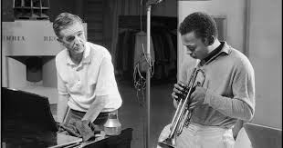 "Miles Davis & <b>Gil Evans</b> - ""Miles Ahead"" - JAZZIZ Magazine"