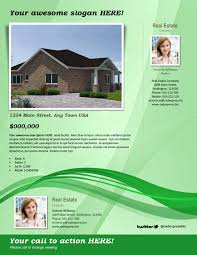 best photos of property flyer template real estate flyer real estate flyer templates