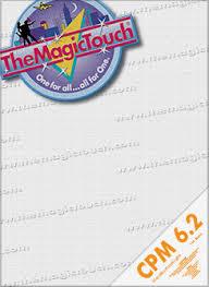 <b>CPM</b> Transfer Media Coated Transfer Paper » <b>The Magic Touch</b> ...