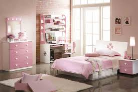 pink exposed brick wall small bedroom colors rectangular rug ideas feat exposed brick wall with large window design