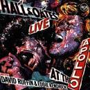 Live at the Apollo with David Ruffin and Eddie Kendricks [Bonus Tracks]