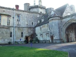 Image result for thornbury castle gatehouse