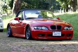 air bagged bmw z3 archive stanceworks bmw z3 1996 front angle aa