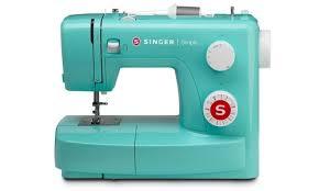 <b>Швейная машина Singer Simple</b> 3223 (Цвет: Green)