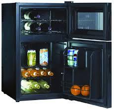 Купить монотемпертурный <b>винный шкаф Gastrorag</b> BCWH-68 ...