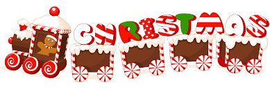 christmas clipart banners christmas banners clip art images merry christmas sweet train