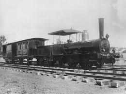Queensland A10 Neilson class locomotive