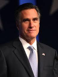 Кроме всего, Обама единственный выдвиженец от демократов США. Дальше идут три республиканца. Митт Ромни. Был губернатором штата Массачусетс. Мормон. - 911ffa4c75a35d13db57cc840952c9a1