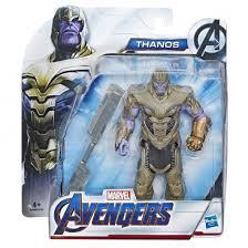 "Фигурка Мстители с камнем делюкс ""<b>Avengers Movie</b>"" 15см E3350 ..."
