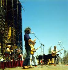 Call Them Hippies, But the <b>Grateful Dead</b> Were Tech Pioneers ...