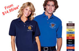 Embroidered Polo Special