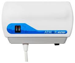 Проточный электрический <b>водонагреватель Atmor New 7</b> душ ...