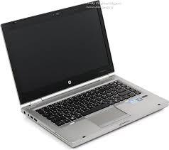 <b>Ноутбук HP EliteBook</b> 8460p: на стол руководителю / Ноутбуки и ПК