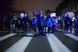 photo essay black lives matter protest theo schwarz