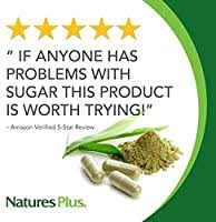 Nature's Plus - <b>Sugar Armor Sugar Blocker Weight</b> Loss Aid - 60 ...