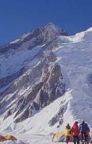Gasherbrum III