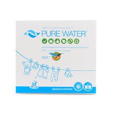 <b>Стиральный порошок Pure Water</b> – интернет-магазин ...