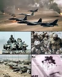 「1990年 - 湾岸戦争: イラクがクウェートに侵攻。同日、国連安保理は即時無条件撤退を求める決議660を採択。」の画像検索結果