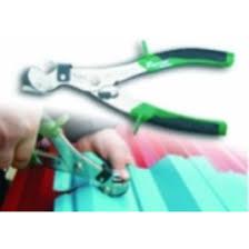 <b>Комплект сменных ножей для</b> просечных ножниц по металлу