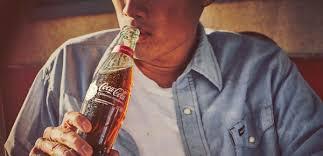 Тест Coca-Cola для мажоров и её альтернатив. <b>5 напитков</b> ...