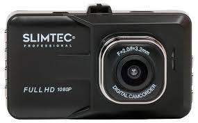 <b>Видеорегистратор Slimtec Neo F2</b> — купить по выгодной цене на ...