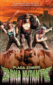 Praga Zombie: Zona Mutante Online Dublado
