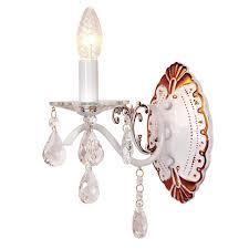 <b>Бра Silver Light</b> Tereziya <b>727.41.1</b> — купить в интернет-магазине ...