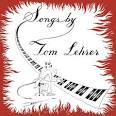 The Wiener Schnitzel Waltz by Tom Lehrer