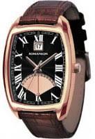 Наручные <b>часы Romanson</b> TL0394MR BK купить ▷ цены и ...