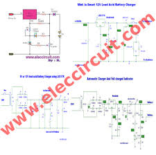 12 volt sealed lead acid battery charger circuit diagram images lead acid battery charger schematicacidwiring harness wiring diagram