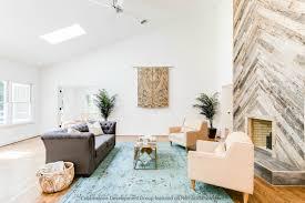 beach themed living room remodelaholic