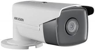 Купить Видеокамера <b>IP HIKVISION DS</b>-<b>2CD2T43G0</b>-<b>I5</b>, белый в ...