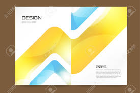 abstract brochure or flyer design template book design blank abstract brochure or flyer design template book design blank print design journal