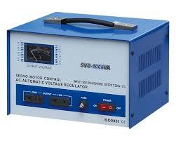China <b>High Quality</b> SVC Single Phase 1000va AC <b>Auto</b> Voltage ...