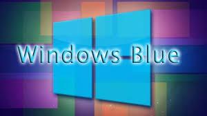 windows 8.1 (blue) akan segera hadir.