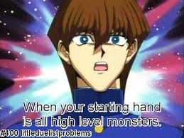 He's defenseless! Attack his life points directly! | Yu-Gi-Oh ... via Relatably.com