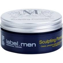 label.m Men <b>текстурирующая помада для укладки</b> волос   notino.ru