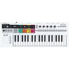 <b>MIDI</b>-<b>клавиатура Arturia KeyStep</b> Pro